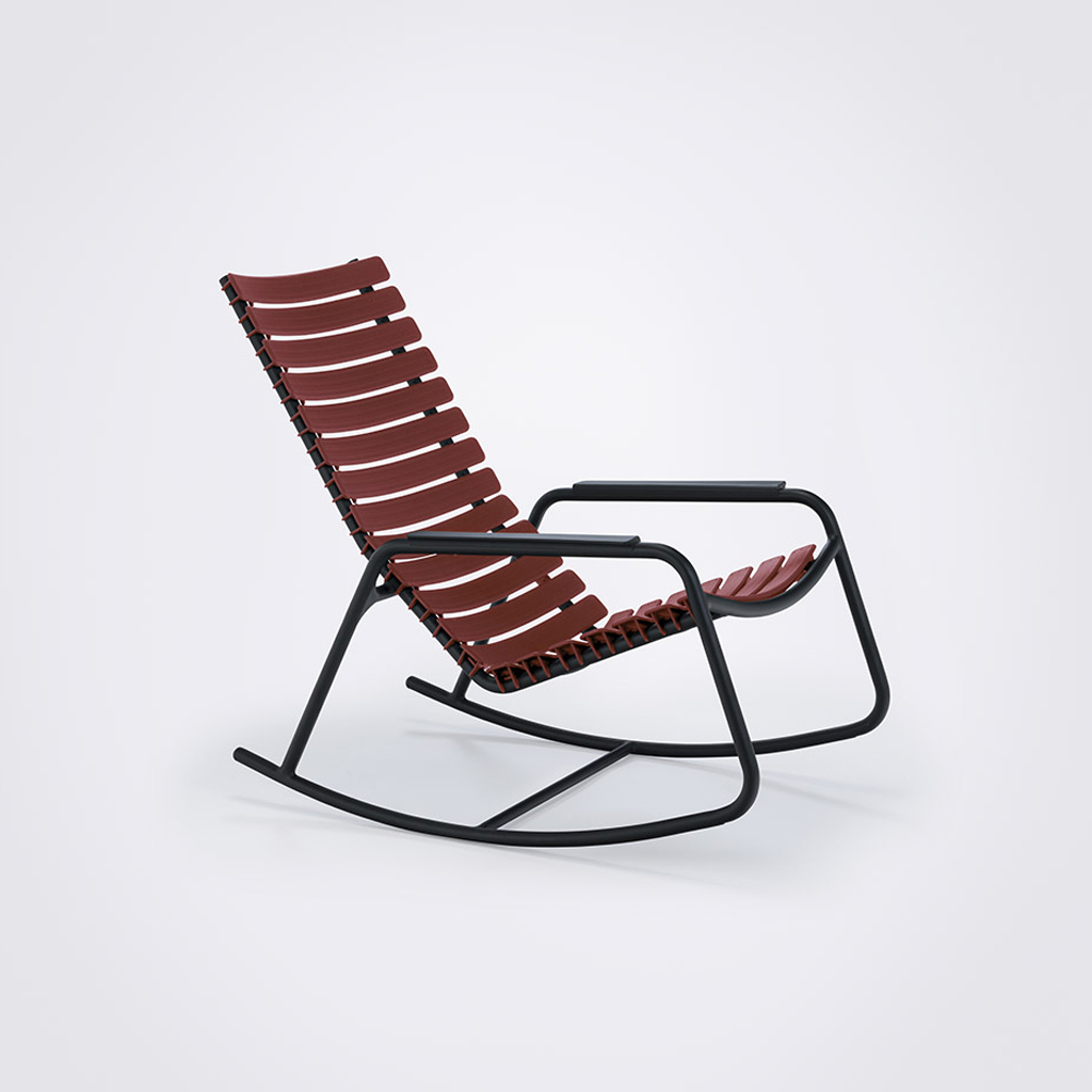 Clips Rocking Chair