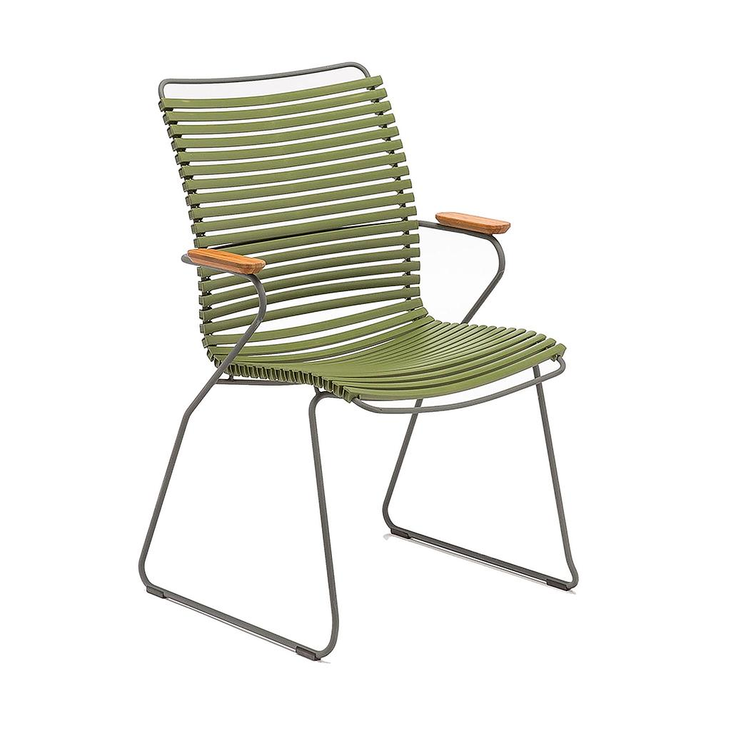 Click Dining Chair Tall