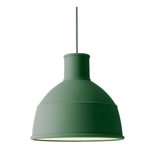[MU14244] Unfold Pendant Lamp US