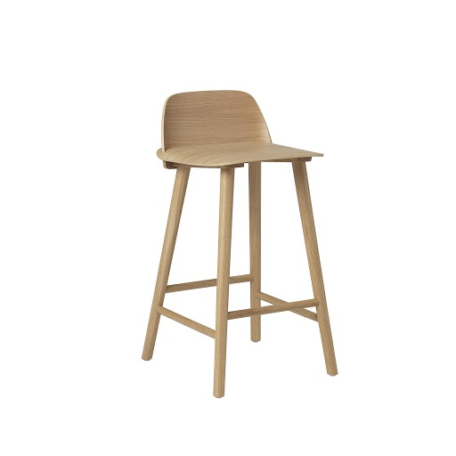 [MU30031] Nerd Counter Stool