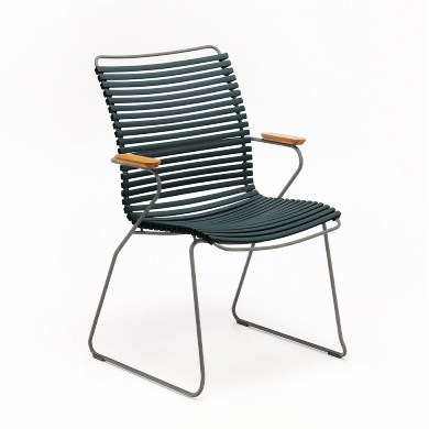 [HO108121118] Click Dining Chair Tall