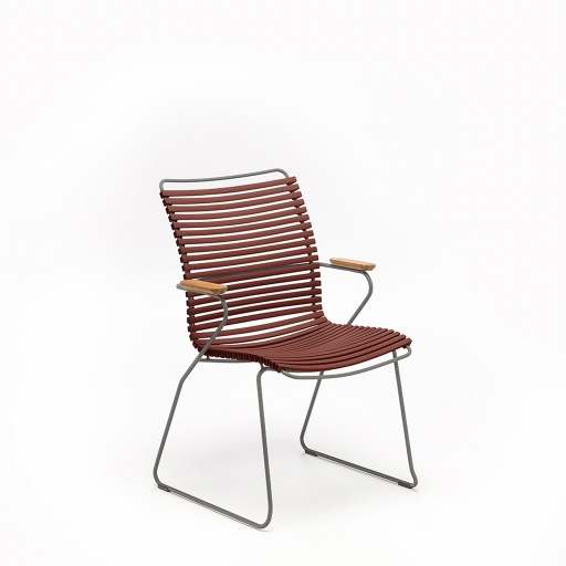 [HO108121918] Click Dining Chair Tall