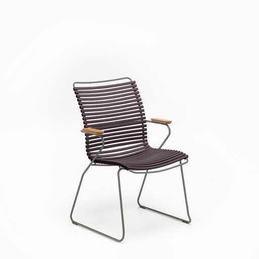[HO108122918] Click Dining Chair Tall
