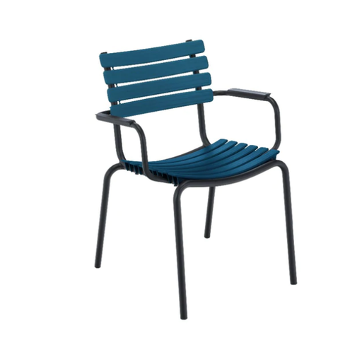[HO12302102424] Clips Dining Chair