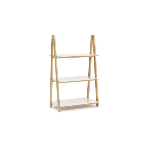 [NC601005] One step up Bookcase low