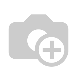 [HO110060326] Circle Dining Table Ø150