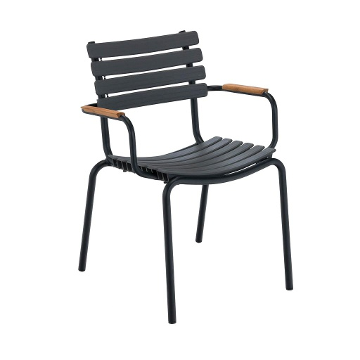 [HO12302212403] Clips Dining Chair