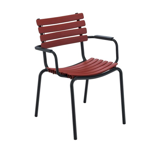 [HO12302192424] Clips Dining Chair