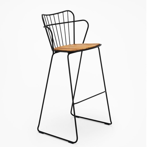 [HO128050312] Paon Bar Stool