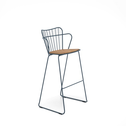 [HO128050310] Paon Bar Stool