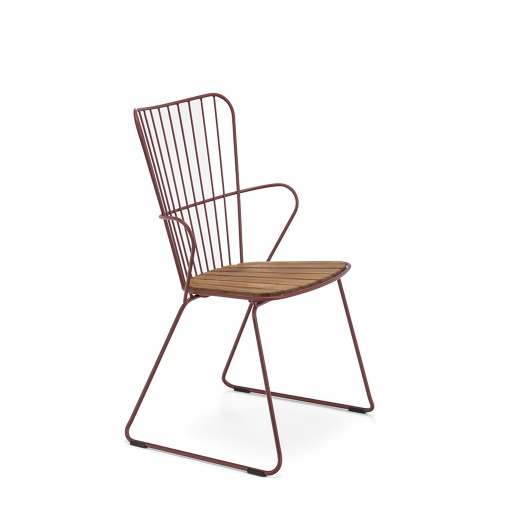 [HO128010319] Paon Dining Chair
