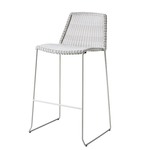 [CL5465LW] Breeze Bar Chair